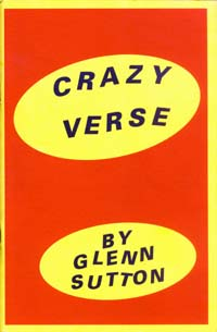 Crazy Verse by Glenn Sutton