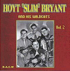 Slim Bryant Vol. 2