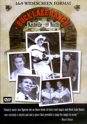 Buck Lake Ranch DVD