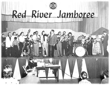 Red River Jamboree