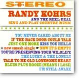 Mini-Review: Randy Kohrs