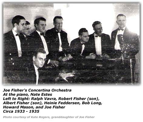 Joe Fisher Orchestra