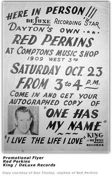 Red Perkins