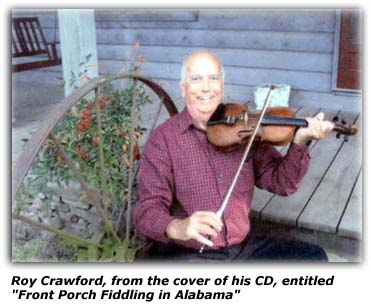 Hillbilly-Music com - Roy Crawford