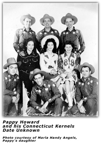 Pappy Howard and Connecticut Kernels Photo 3